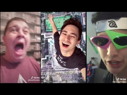 Funny Tik Tok Ironic Memes Compilation S4E8 Best Tik Tok Trolls