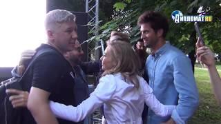 Презентация фильма «Один день лета» на VK Fest 2018