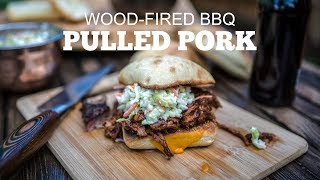 BBQ Pulled Pork | Green Mountain Pellet Grills