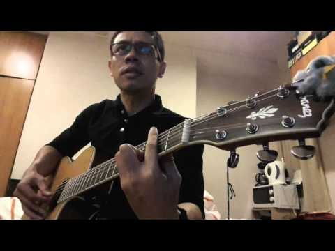 D'Masiv - Dilema (Acoustic Cover)