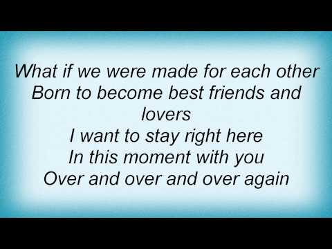 Colbie Caillat - What If Lyrics