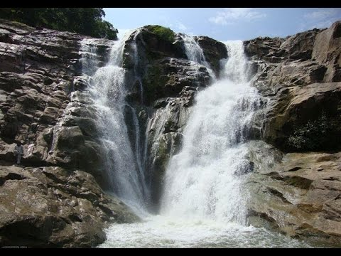 Kuntala waterfalls Kuntala Adilabad district Telangana Trip to Kuntala Adilabad Tourism