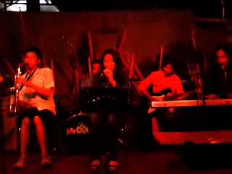 baracuda - mobil butut (cover) perform @warung kopi bypass