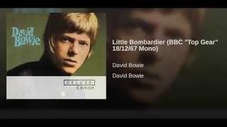 """Little Bombardier (BBC """"Top Gear"""" 18/12/67 Mono)"""