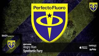 Angry Man - Synthetic Fury (Original Mix)