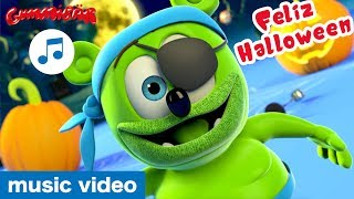 Yo Soy Tu Gominola (Halloween Special) 🎃 Osito Gominola 👻 The Gummy Bear Song Spanish Version 🎃