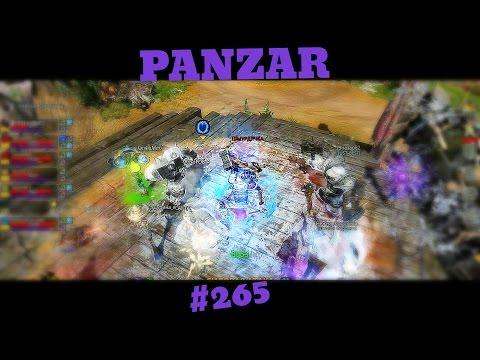 видео: panzar - кромовы мозоли, что делается.#265