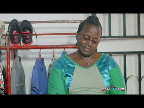 Video (skit): Kansiime Anne – This is no amusement park