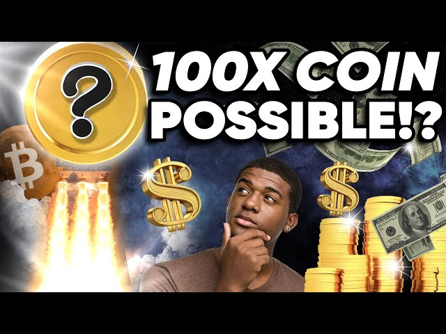100x Altcoin Moonshot Still Possible!? Maybe For This Coin!!