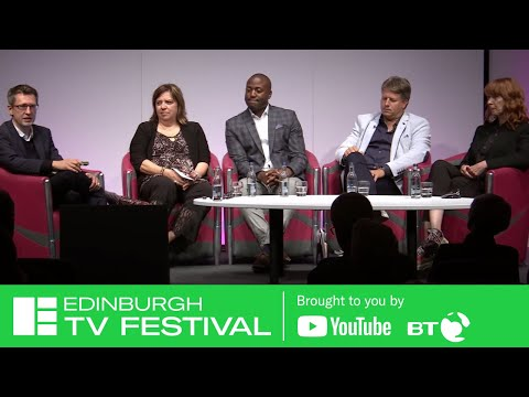 Meet The Canadians: Our Friends in The Great White North | Panels | Edinburgh TV Festival 2018