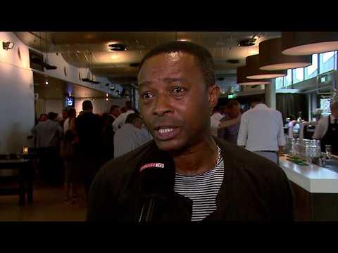 Regi Blinker over loting Champions League