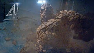 "Fantastic Four | ""Countdown"" TV Commercial [HD] 