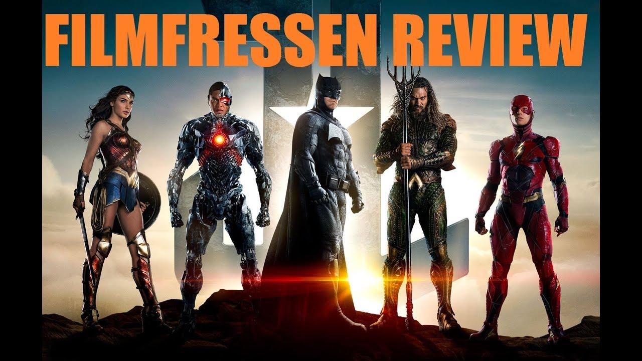 Justice League Deutsch Stream