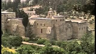 Египет & Иерусалим & Греция