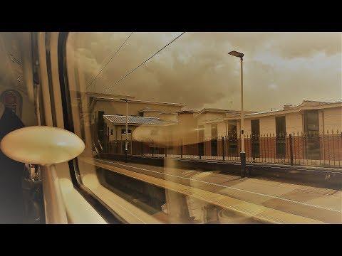 Delays & Diverted between Wigan North Western & Crewe Via Manchester | 25/4/18