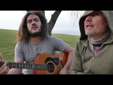 QUESTIONS / Thirty Days - Day Fifteen w/Billy Corgan of The Smashing Pumpkins