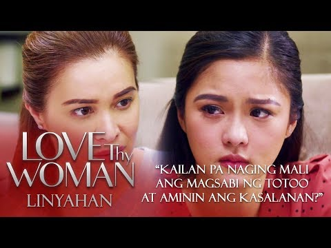 Love Thy Woman Linyahan | Episode 23