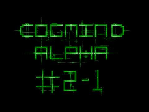 Cogmind [Aplha 1] | Run 2 | Ep 1 | Fun With Fabricators!
