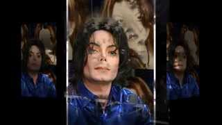MICHAEL JACKSON - GIVE IN TO ME REMIX (Video by Jackie Jull, Music by Konstantinos)