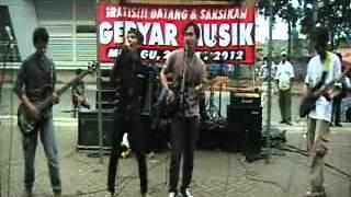 KHARISMA band- LIVE @MALL CITRA-MINGGU PENUH CINTA