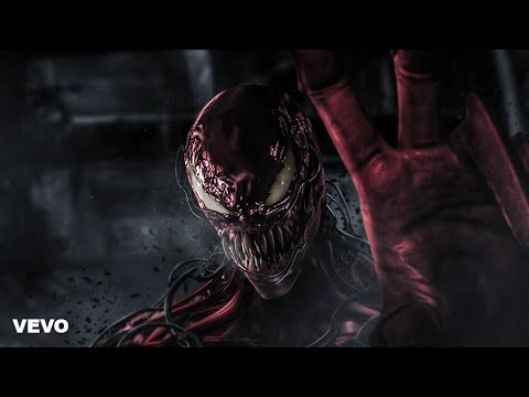 Venom (Official Music Video) - Eminem