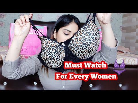 72223ab5529 Bra ll Which What When To Wear ll Awesome Clovia Bra s - Action.News ...