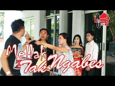 Cinta Remaja Madura Aoleng ( Mellak Tak Ngabes ) Abner Keyano Ft Priana Dewi Cipt. Papa Rio