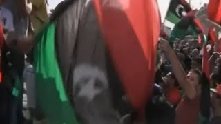 Rival parties in Libya sign cease-fire deal