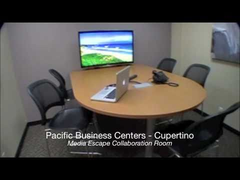 Cupertino Meeting Room For Rent - Meetings, Collaboration, Conference Rooms