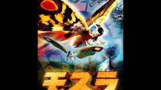 Rebirth of Mothra soundtrack- Get Back to the Ocean