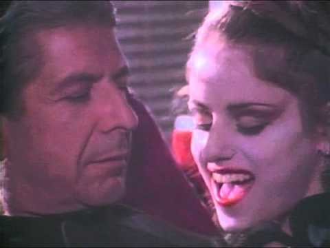 The Sexier First We Take Manhattan By Leonard Cohen - From A Moving Picture