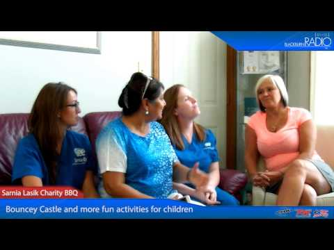 Sarnia Eye, Esthetics and Lasik Clinic BBQ- Full Video