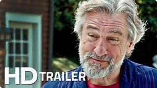 THE BIG WEDDING Trailer German Deutsch HD | 2013