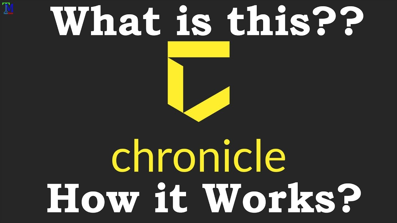 What is the chronicle 51