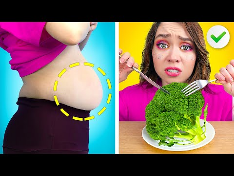 SPORT OR FOOD? WHAT'S YOUR CHOICE? – Relatable musical by La La Life