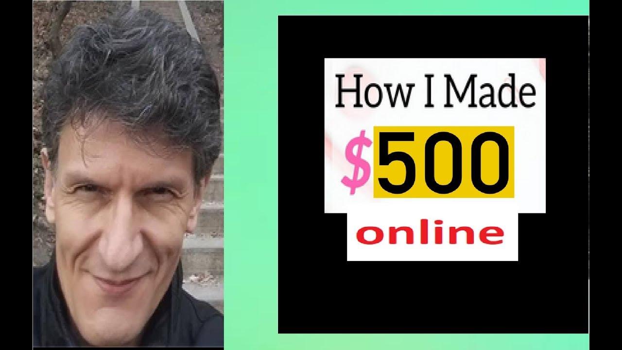 cum câștig bani online în