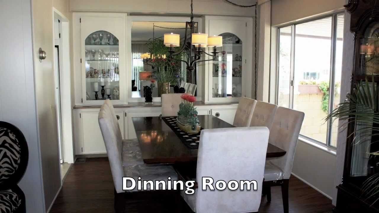 San Rafael Mobile Home Estates Harbor City CA