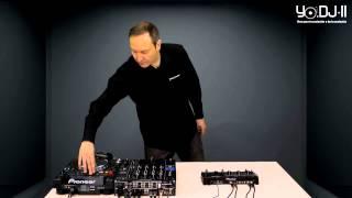 Tutorial completo del RMX-1000 de Pioneer DJ