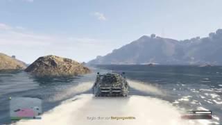 GTA 5 Online - Gunrunning DLC - Mobile Operationen - Offshore Vermögen - MTW