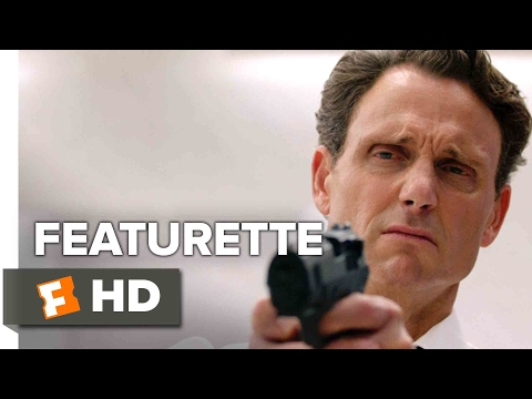 The Belko Experiment Featurette - Barry Norris (2017) - Tony Goldwyn Movie