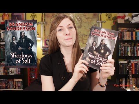 Shadows of Self by Brandon Sanderson | Book Review