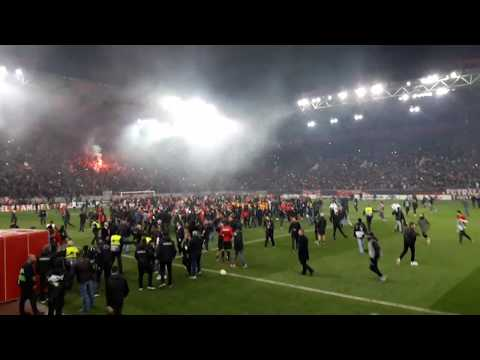 OLYMPIACOS IN, MILAN OUT! - Αλλόθρησκοι καναπέ!