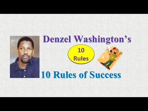 Denzel Washington Quotes | Don't be afraid to fail big, to dream big