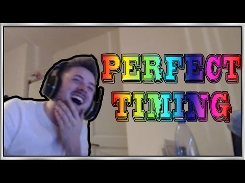Thumbnail: 155 Seconds Of Perfect Timing