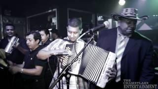 JORGE MEZA & LIL DUEY - LLORANDO SE FUE.mov