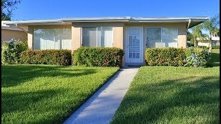 Elegant Home 55+ Community in Sarasota Florida Home For Sale Sarasota Real Estate Youtube Video