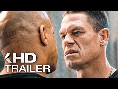 FAST & FURIOUS 9 Trailer 2 German Deutsch (2021)