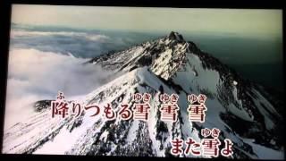 新沼謙治 さん1987年リリースの「津軽恋女」を歌いました。 当地(大分...