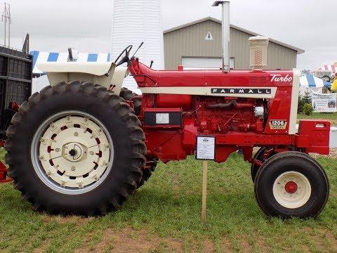 Wisconsin Farm Technology Days 2017
