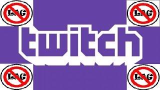 Как смотреть Twitch трансляции без лагов, зависаний в хорошем качестве(, 2014-11-09T16:16:14.000Z)
